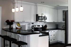 quality custom cabinetry and woodworking